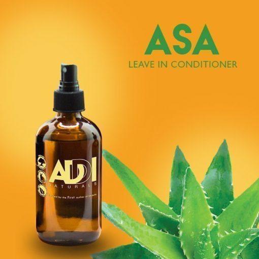Asa moinsturizer - Addi Naturals