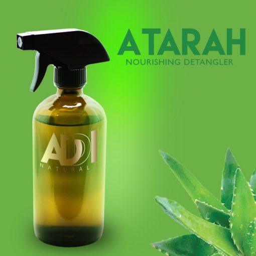 Atarah Nourishing Detangler - Addi Naturals