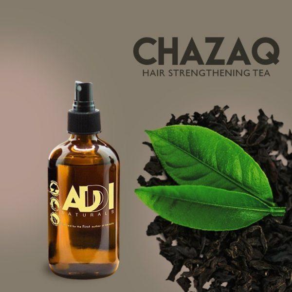 Chazaq Hair Strengthening - Addi Naturals