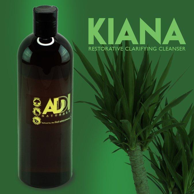 Kiana Restorative Clarifying Cleanser - Addi Naturals