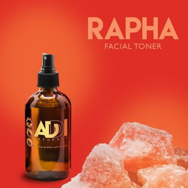 Rapha Facial Toner Spray - Addi Naturals