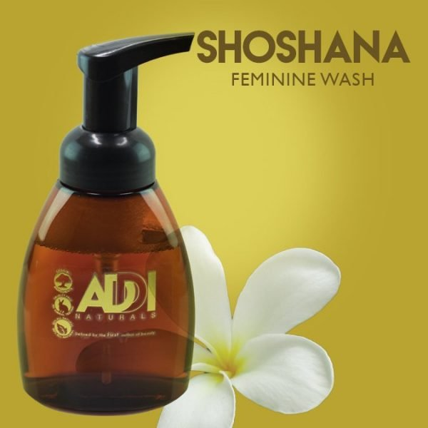 Shoshana Feminine Wash - Addi Naturals