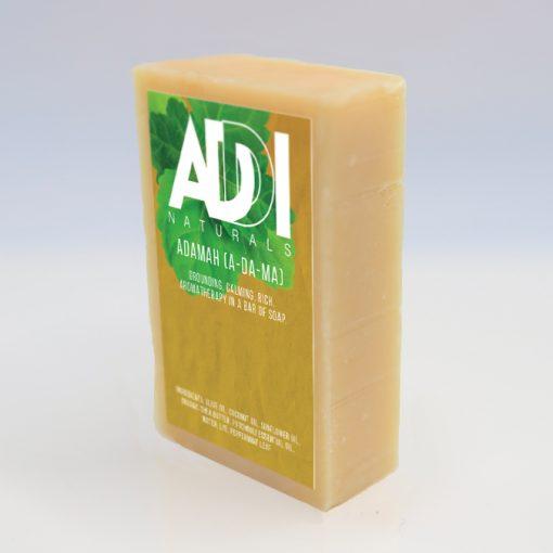 Adamah Soap from Addi Naturals