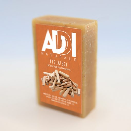 Ets Soap from Addi Naturals