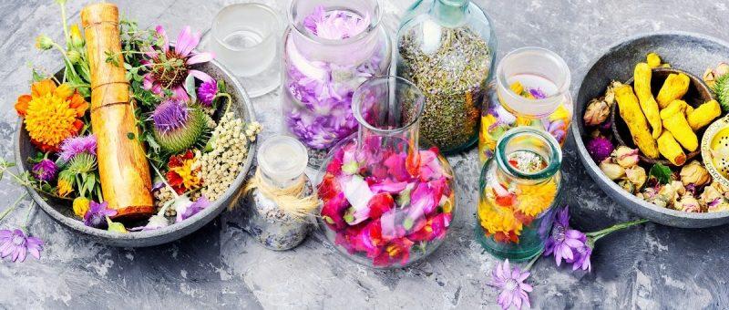 Alternative herbal medicine Addi Naturals