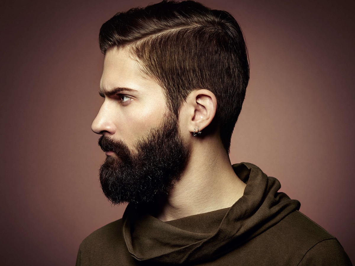 6 Tips To Grow A Healthy Beard from Addi Naturals